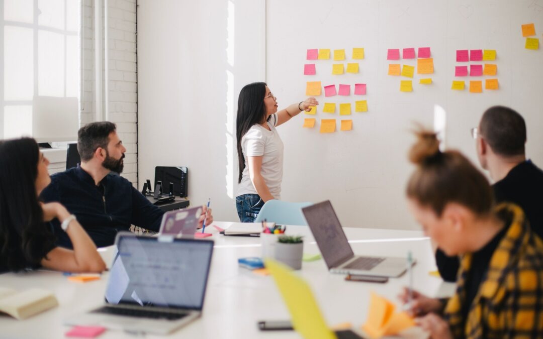 How To Build (and Run) an Agile Organization