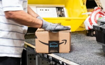 Amazon's $700M Training Gambit Puts Employers On Notice